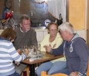 40 Jahre BFC Fortuna, die Feier am 01.07.2017